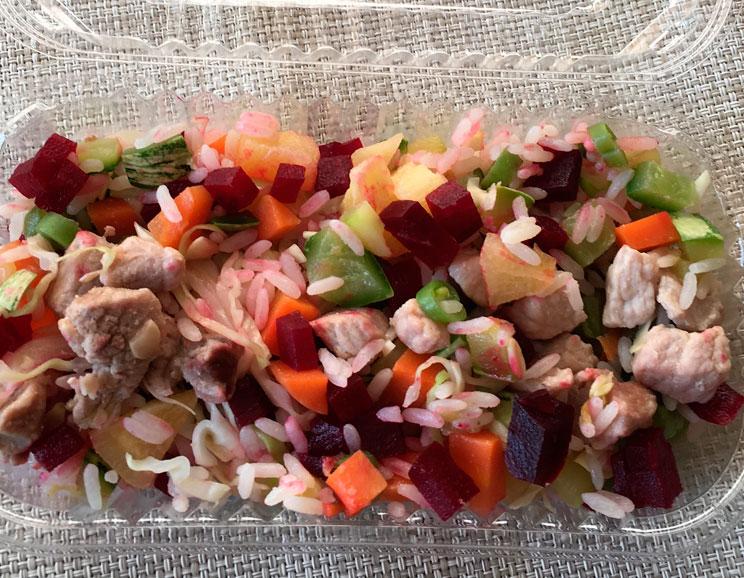 Comida Natural e Saudável para Pets - PetNut - 002